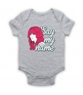 Florence & The Machine Spectrum Say My Name Baby Grow Baby Grows