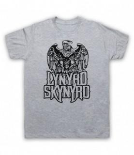 Lynyrd Skynyrd Free Bird T-Shirt T-Shirts