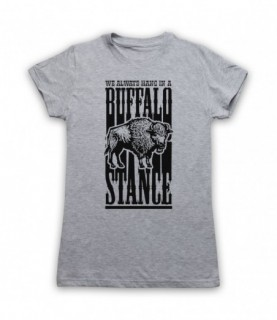 Neneh Cherry Buffalo Stance T-Shirt T-Shirts