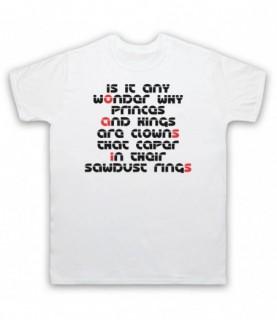 Oasis Go Let It Out T-Shirt T-Shirts