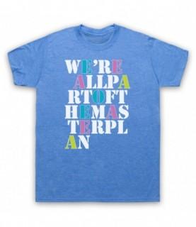 Oasis Masterplan T-Shirt T-Shirts