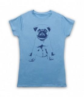 Pug Dog Cute Puppy T-Shirt T-Shirts