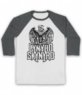 Lynyrd Skynyrd Free Bird Baseball Tee Baseball Tees