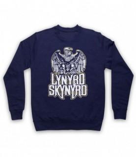 Lynyrd Skynyrd Free Bird Hoodie Sweatshirt Hoodies & Sweatshirts