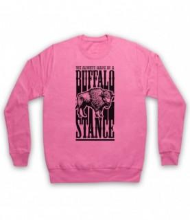 Neneh Cherry Buffalo Stance Hoodie Sweatshirt Hoodies & Sweatshirts