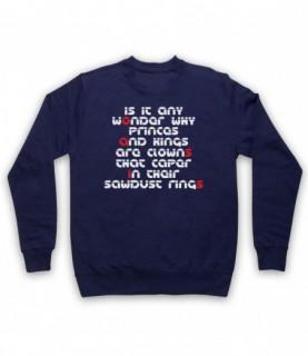 Oasis Go Let It Out Hoodie Sweatshirt Hoodies & Sweatshirts