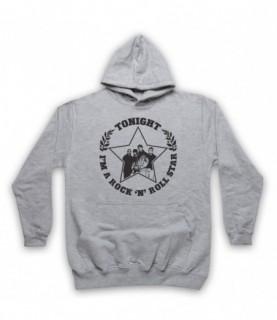 Oasis Band Rock N Roll Star Hoodie Sweatshirt Hoodies & Sweatshirts