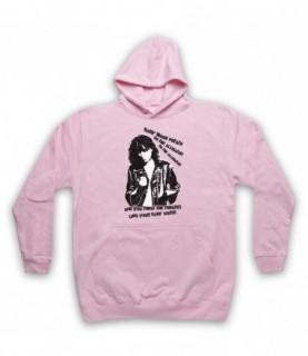 Patti Smith Land Horses Hoodie Sweatshirt Hoodies & Sweatshirts