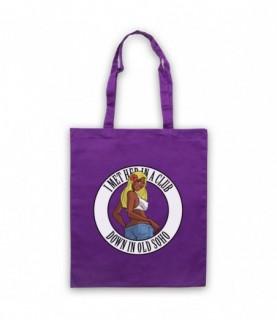 Kinks Lola Tote Bag Tote Bags