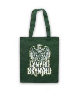 Lynyrd Skynyrd Free Bird Tote Bag Tote Bags