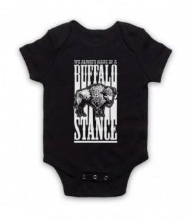 Neneh Cherry Buffalo Stance Baby Grow Baby Grows