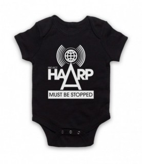 Project HAARP Must Be Stopped Conspiracy Theory Baby Grow Baby Grows