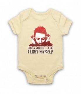 Radiohead Karma Police Baby Grow Baby Grows