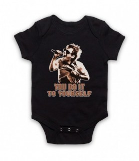 Radiohead Thom Yorke Just You Do It To Yourself Baby Grow Baby Grows