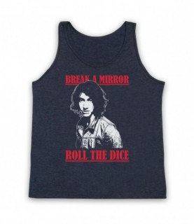 Arctic Monkeys Don't Sit Down Cause I've Moved Your Chair Tank Top Vest Tank Top Vests