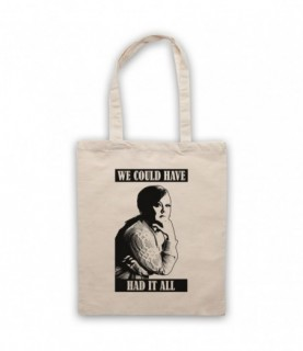 Adele Rolling In The Deep Tote Bag Tote Bags