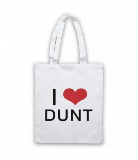 Angry Boys I Love Dunt Tote Bag Tote Bags