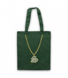 Angry Boys S Mouse Chain Tote Bag Tote Bags