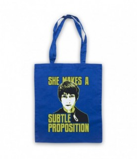 Arctic Monkeys When The Sun Goes Down Tote Bag Tote Bags