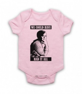 Adele Rolling In The Deep Baby Grow Baby Grows