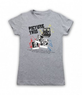 Blondie Picture This T-Shirt T-Shirts