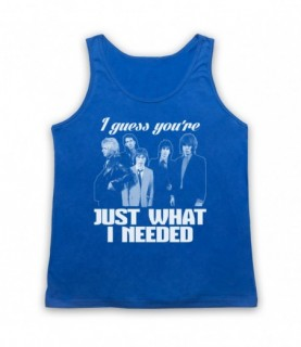 Cars Just What I Needed Tank Top Vest Tank Top Vests