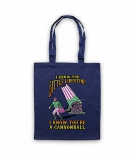 Breeders Cannonball Tote Bag Tote Bags