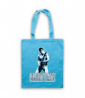Bruce Springsteen Glory Days Tote Bag Tote Bags