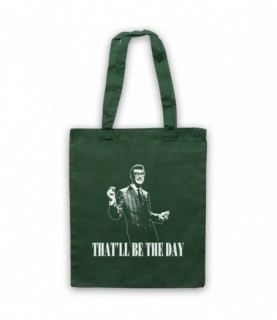 Buddy Holly That'll Be The Day Tote Bag Tote Bags