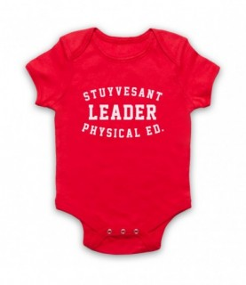 Beastie Boys Fight For Your Right Stuyvesant Leader Baby Grow Baby Grows