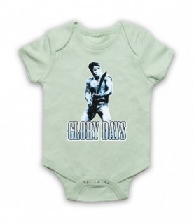 Bruce Springsteen Glory Days Baby Grow Baby Grows