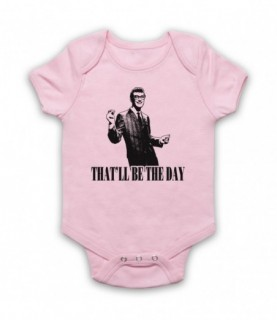 Buddy Holly That'll Be The Day Baby Grow Baby Grows