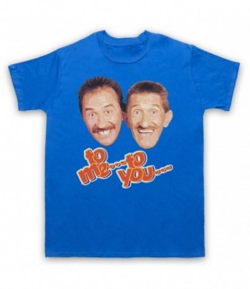 Chuckle Brothers To Me To You T-Shirt T-Shirts