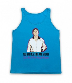 Drive Ryan Gosling I Give You A 5 Minute Window Tank Top Vest Tank Top Vests