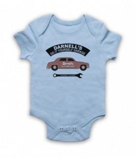 Christine Darnell's Auto Wrecking Baby Grow Baby Grows
