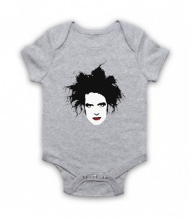 Cure Robert Smith Baby Grow Baby Grows