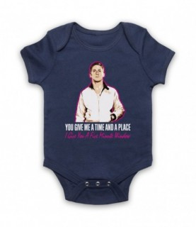 Drive Ryan Gosling I Give You A 5 Minute Window Baby Grow Baby Grows