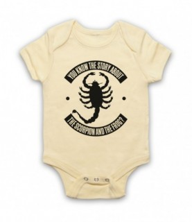 Drive Story Of The Scorpion And The Frog Baby Grow Baby Grows
