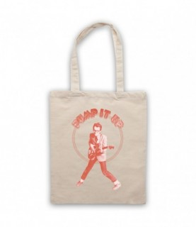 Elvis Costello Pump It Up Tote Bag Tote Bags