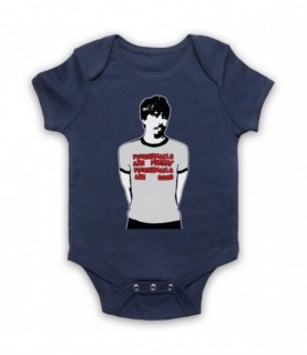 Foo Fighters This Is A Call Baby Grow Baby Grows
