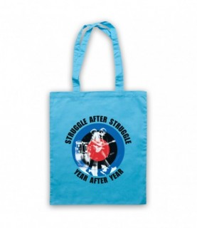 Jam Town Called Malice Tote Bag Tote Bags