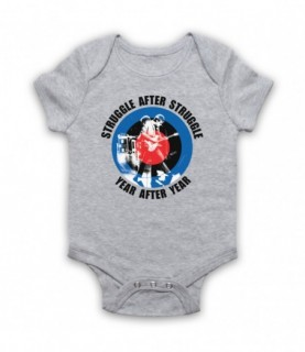 Jam Town Called Malice Baby Grow Baby Grows
