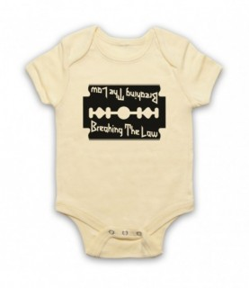 Judas Priest Breaking The Law Baby Grow Baby Grows