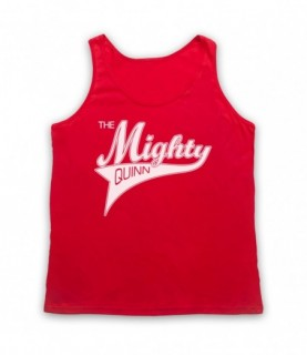 Manfred Mann The Mighty Quinn Tank Top Vest Tank Top Vests