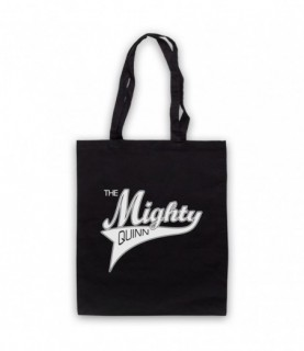 Manfred Mann The Mighty Quinn Tote Bag Tote Bags
