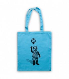 Manic Street Preachers If You Tolerate This Children Will Be Next Tote Bag Tote Bags
