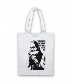 Ozzy Osbourne No More Tears Tote Bag Tote Bags