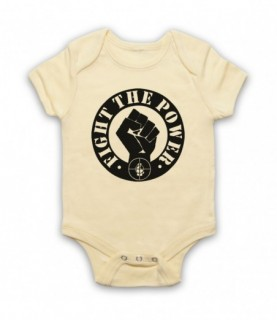 Public Enemy Fight The Power Baby Grow Baby Grows