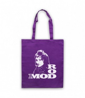 Rod Stewart Rod The Mod Tote Bag Tote Bags