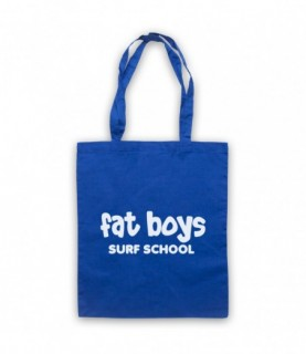 Angry Boys Fat Boys Surf School Instructor Tote Bag Tote Bags